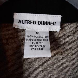 Alfred Dunner Tops - Alfred Dunner Blouse/Jacket